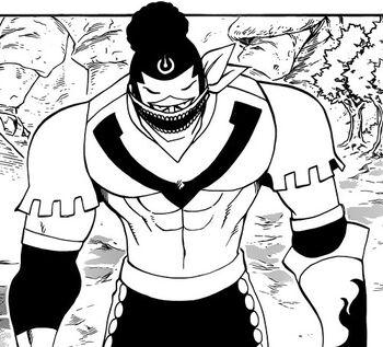 Manga - Forme Normal
