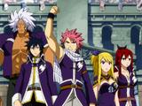 Team Fairy Tail A