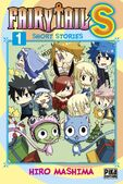 Fairy Tail S: Short Stories 1