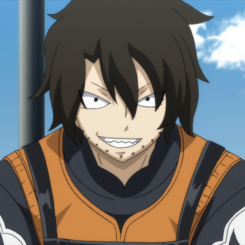 Humain (Anime)