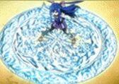 Cercles Magiques chasseur de dragon céleste