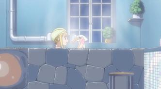 Salle de Bain de Lucy