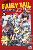 Tome 03 (Fairy Tail City Hero)