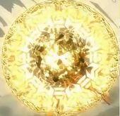 Cercles Magiques terre