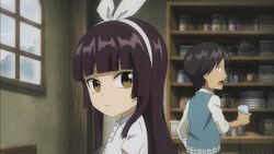 Kagura et Simon petits à Rosemarie.jpg