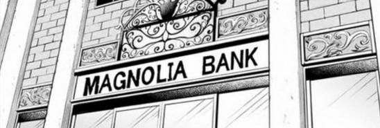 Banque de Magnoria