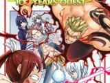 Tome 05 (Fairy Tail 100 Years Quest)
