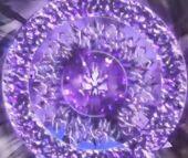 Cercles Magiques tenebre