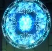 Cercles Magiques eau