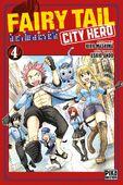 Tome 04 (Fairy Tail City Hero)