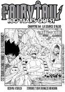 FT100YQ chapitre 64
