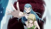 Aquarius protège Lucy.png