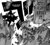 Destruction Terrestre du Dragon des Cavernes
