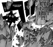 Magie du Chasseur de Dragon des Cavernes