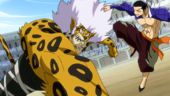 Beast Soul: Tigre Garou