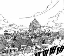 Ville de la Guilde Saber Tooth