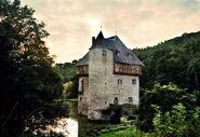 Walloon tales