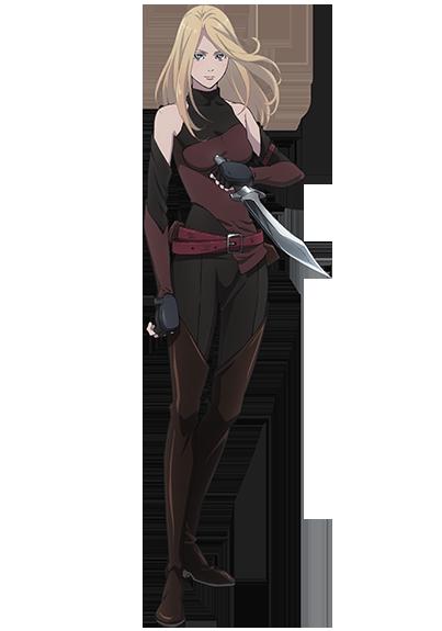 Veronica Thorn