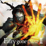 Fairy Gone Background Songs 2