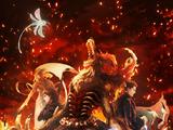 Fairy Gone (anime)
