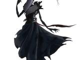 Blood Daughter
