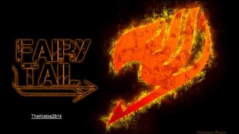 Fairy tail Opening 9 Full