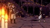 Byro gegen natsu