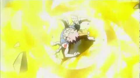 Fairy Tail - Guren Houou Ken (Ger sub)