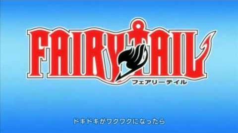 Fairy Tail Opening 2 (Full)