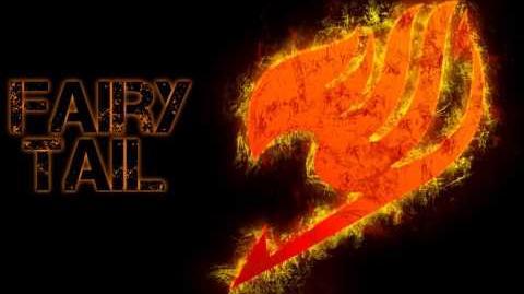 Fairy Tail Opening 11 Full