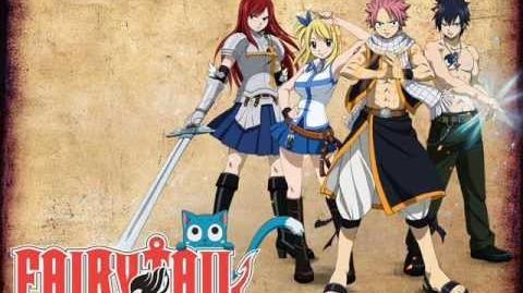 Fairy Tail Opening 7 Full