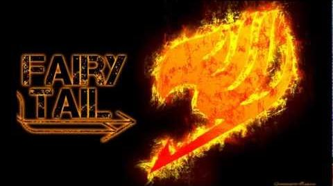 Fairy Tail Opening 3.