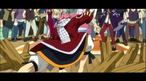 The Mages of Fairy Tail - Trailer HD-0