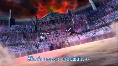 Fairy Tail Opening 14 Subs CC