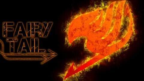 Fairy Tail Opening 6 Full