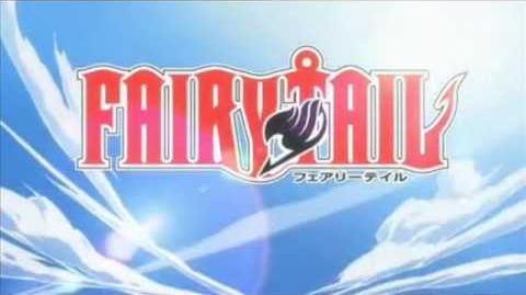 Fairy Tail Opening 1 (Full)