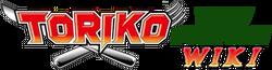 Toriko Fanon Wiki Wordmark.png