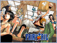 Fairy tail by Fairy tail 822-1-