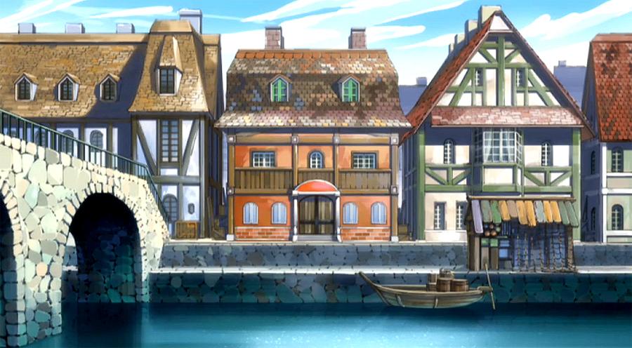 Casa de Lucy