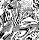 Clinging Dragon Slayer Magic