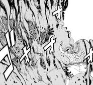 Purgatorio del Rey Dragón del Fuego