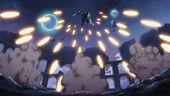 Dragon Rider's Spreader Cannon