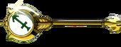 Gate of the Archer Key