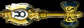 Gate of the Golden Bull Key