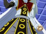 White Shadow Dragon Mode
