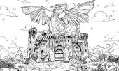 Magia Dragon