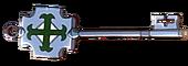 Ключ Десяти Звёзд Юга