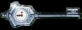 Gate of the Clock Key