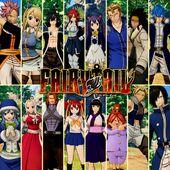 FT RPG Final Season
