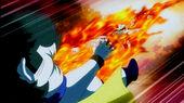 Secret Attack: Lucy Fire